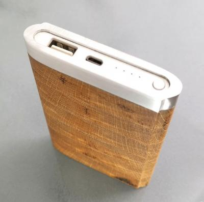 Power Bank Sigma Alu