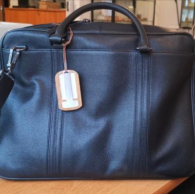 Porte étiquette de bagage Gamma