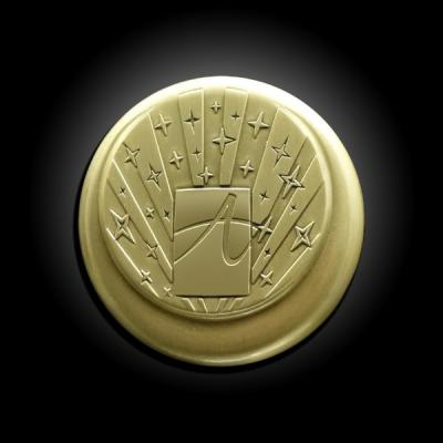 Gamme Médailles Oméga
